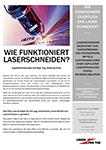 Whitepaper Laserschneiden