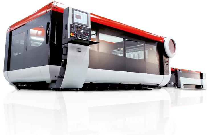 Amada 3015 F1 laserschneiden lohnfertigung hsk nrw 2d 3d